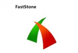 电脑录屏软件哪个好用(FastStone Capture下载)